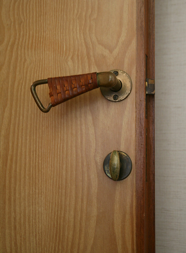 Alvar Aalto - Door Handle