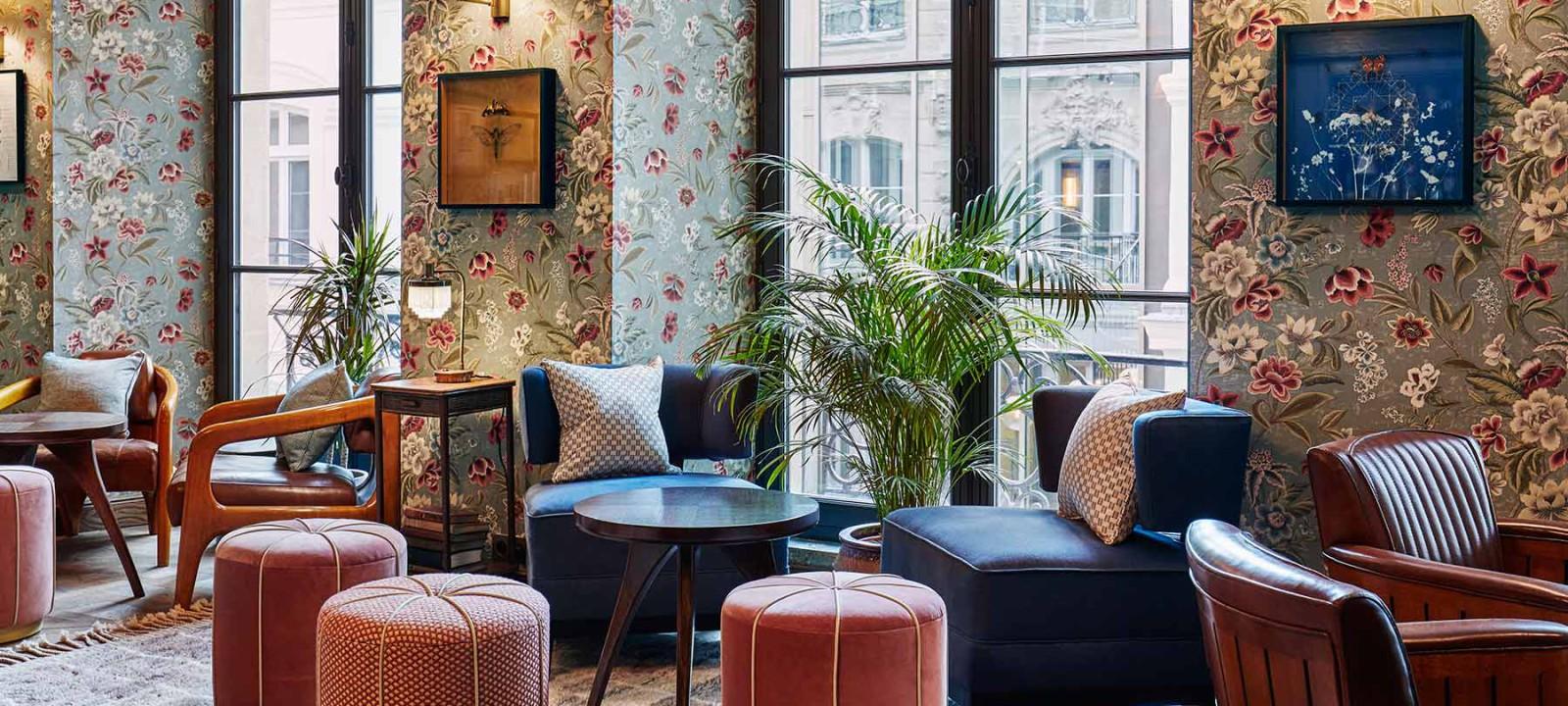 The Hoxton Hotel Paris