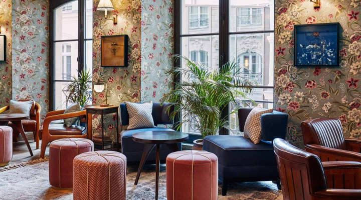 The Hoxton Hotel Paris