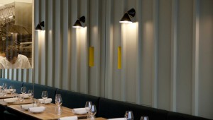 Atelier Areti Cone Wall Lamp