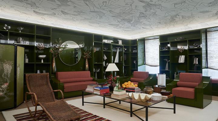 AD Interieurs Fabrizio Casiraghi