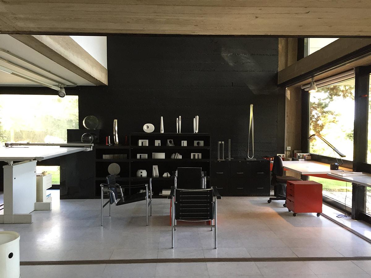 Marta Pan's Atelier
