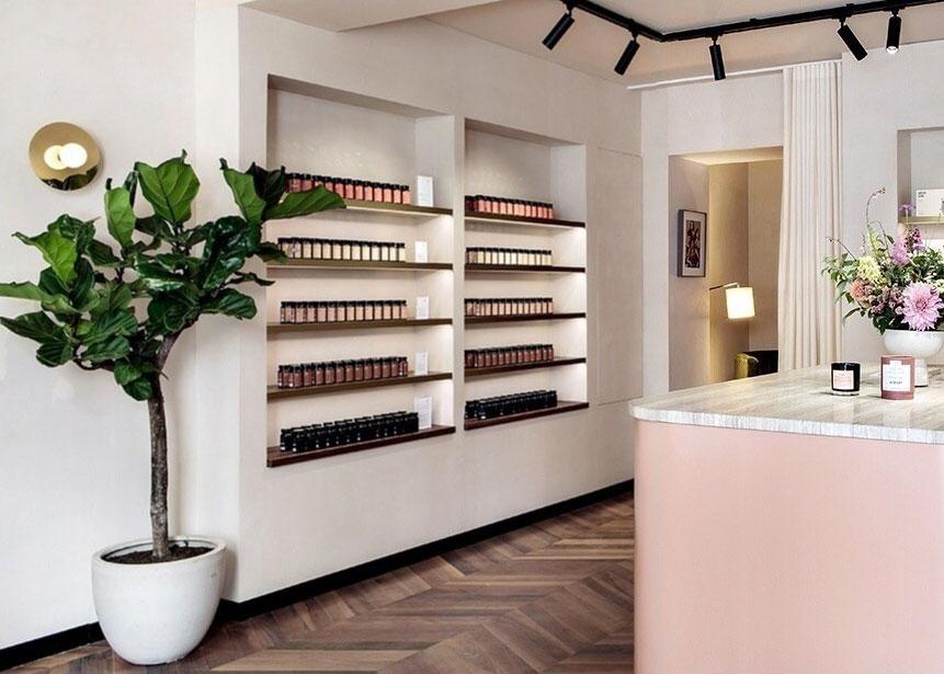 Aime Skincare Paris