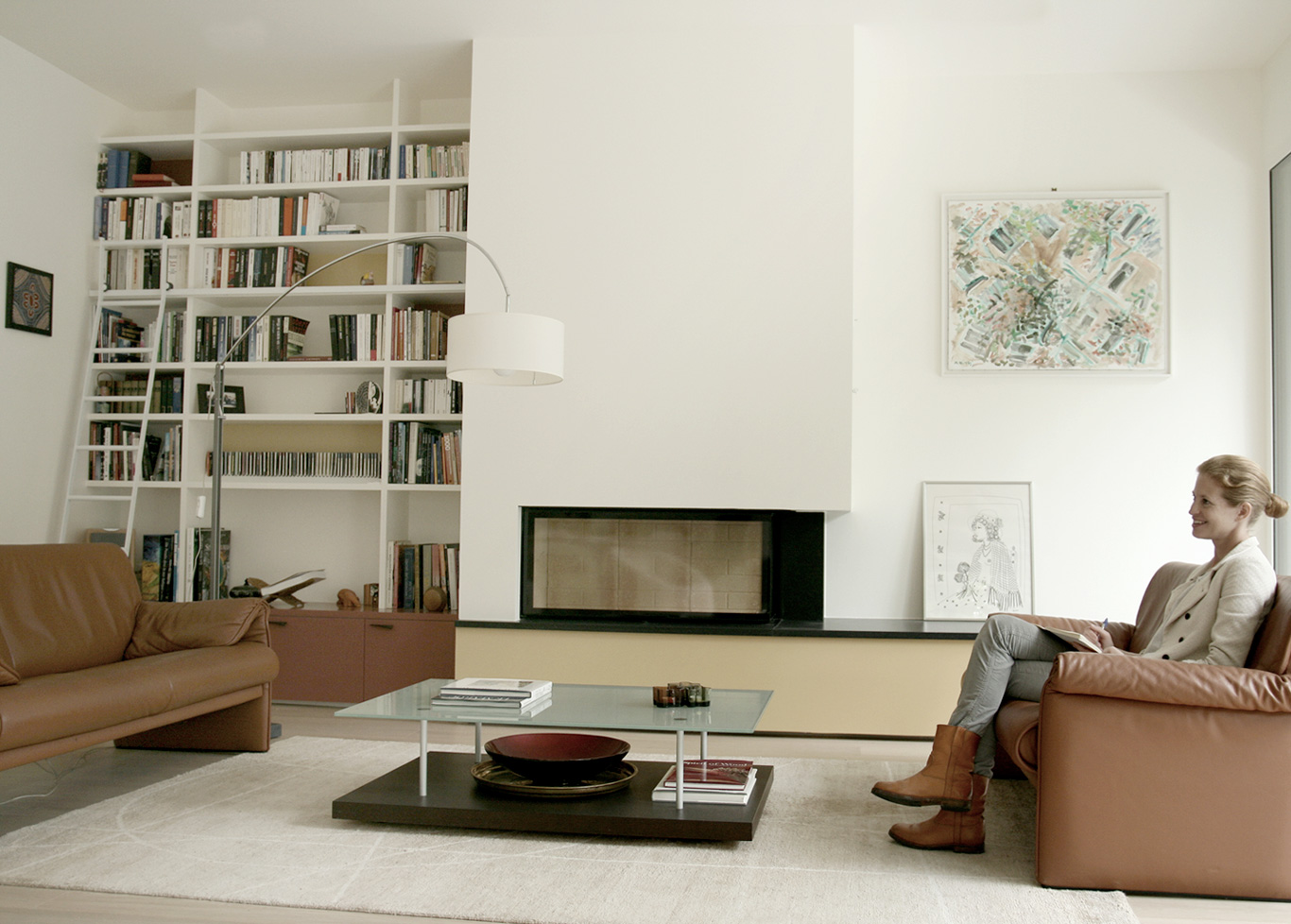 chiara colombini boutique design. Black Bedroom Furniture Sets. Home Design Ideas